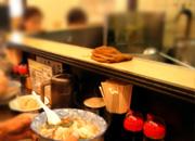面馆食堂方案
